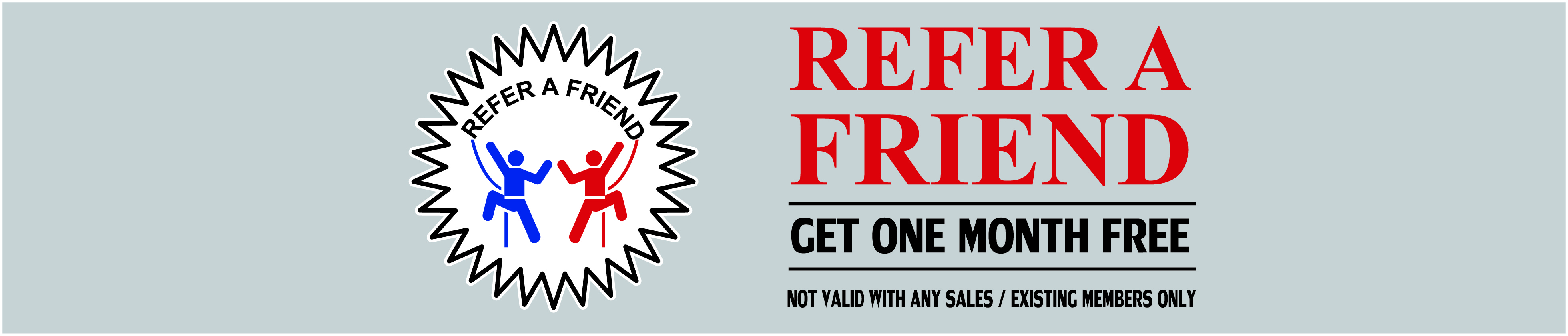 Refer A Friend 940 x 200