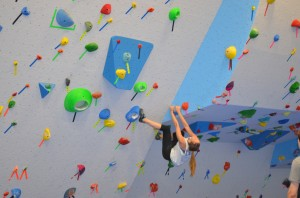 Focus Climbing Center, indoor rock climbing Mesa Arizona