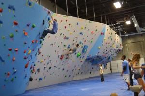 Focus Climbing Center, indoor rock climbing Mesa Arizona