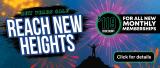 New Years Website Banner